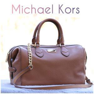 Michael Kors Bags - Michael Kors Grayson Large Converstible Satchel